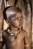 Small Hamar girl