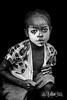 Little girl Suri, Tulgit