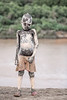 By the Omo river
