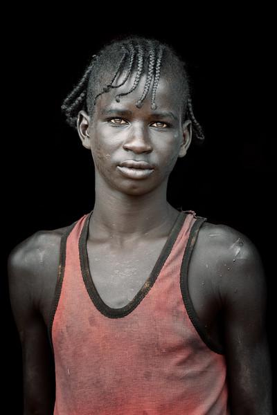 Banna boy, Key Afer