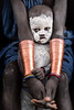 Refuge - Suri child