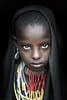 Young Arbore girl