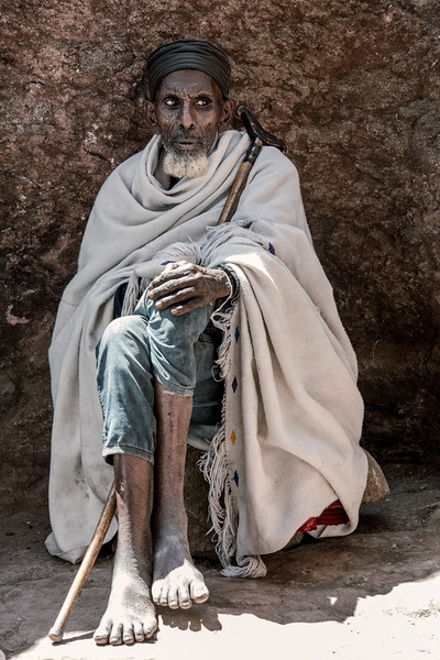 Priest Lalibela