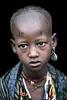 Arbore girl child