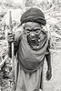 Konso woman's burden