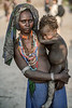 Arbore motner and child