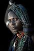 Arbore woman