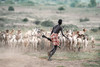 The Kara herder