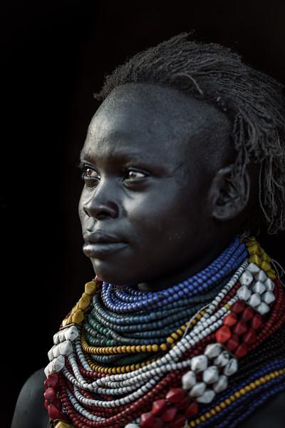 Nyangatom profile