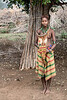 Hamar village girl