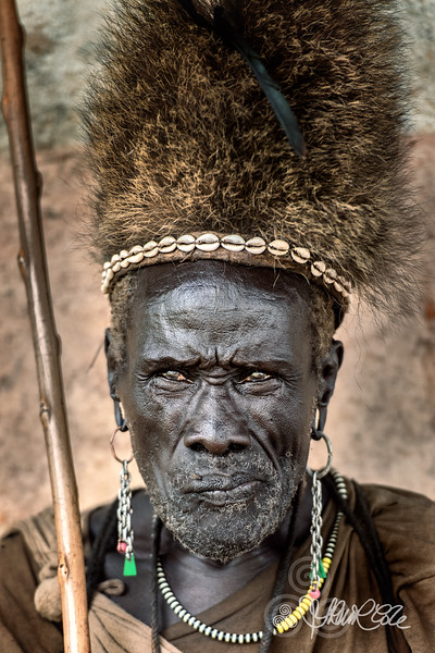 One of the elders