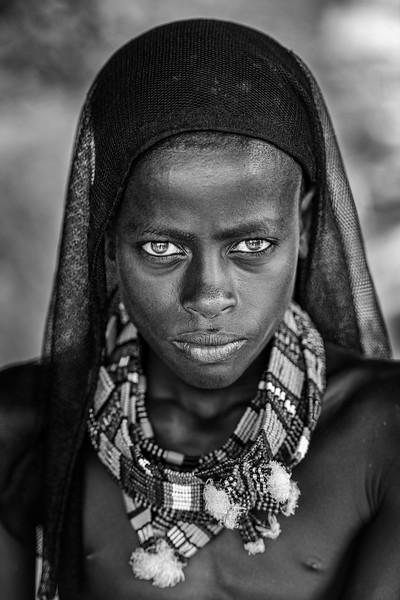Maza of Banna tribe, Key Afer