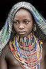 Girl of the Arbore