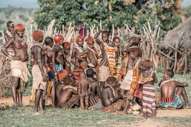Clan Hamar