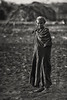 Elderly Dassenech lady, Omorate