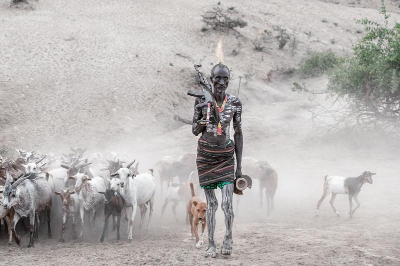 Kara herder