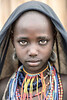Girl from the Arbore
