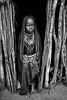 Arbore girl, Lake Chew Bahir (Stefanie)