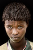 Tsemai girl