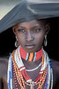 Truly beautiful Arbore girl