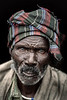 Portrait of an Arbore elder
