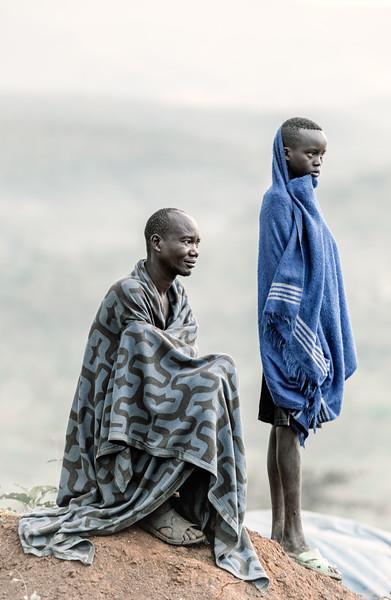 Suri father and son