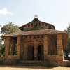 135: we also visited a church at Gondar