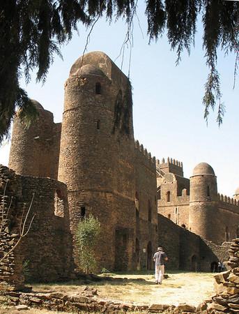 2010 - Ethiopia Trip