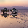 Exploring the Salt Flats in Northern Ethiopia and the Hottest Place on Earth
