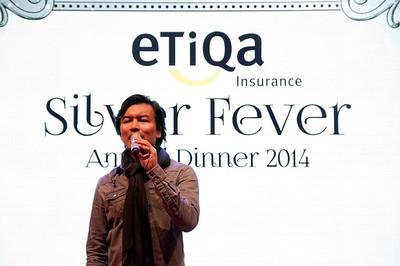 Etiqa Annual Dinner 2014