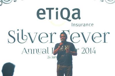 Etiqa Annual Dinner 2014 004