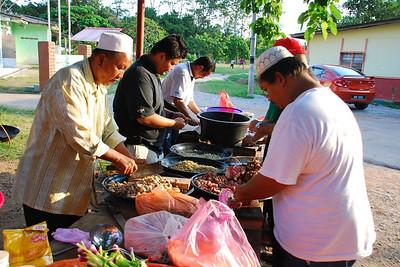 Etiqa CZR Program @ Melaka