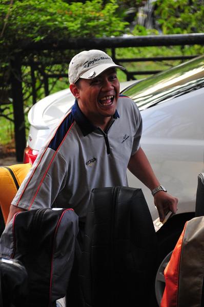 Etiqa Golf Circuit Challenge 2011 (Leg 1)