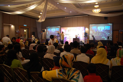 Etiqa Open Day 2010