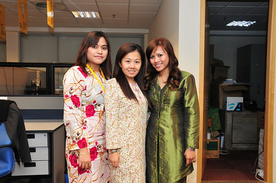 Etiqa Raya Celebration