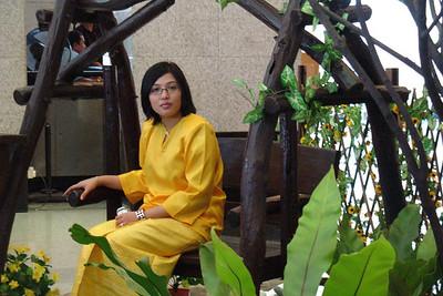 Majlis Hari Raya Etiqa 2007