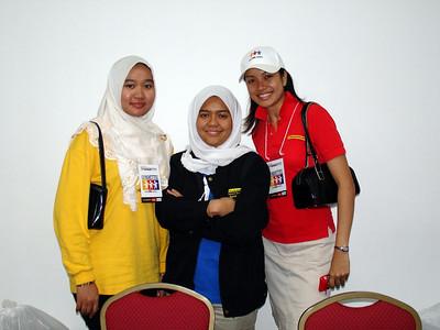 Maybank Insurance & Takaful Staff Townhall