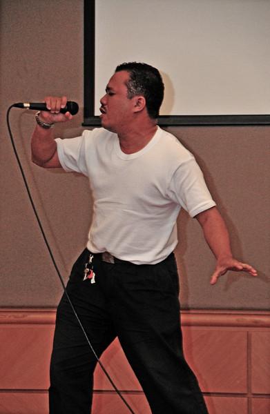Selection : Etiqa Idol 2009