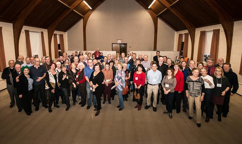 Etobicoke Camera Club  - December 2015