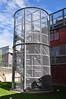 M7 - Humber College fire escape