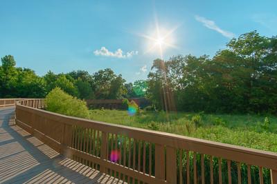 Etowah River Park