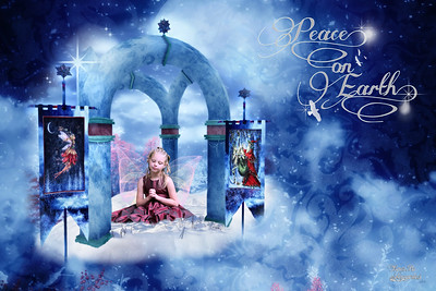 Fairy Winter E002-FA1-002