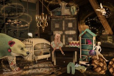 Etsy &  Fantasy Photography