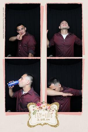 Etzy & Luis wedding