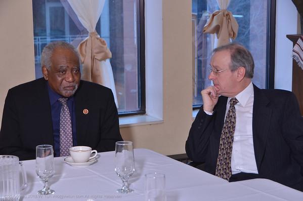 Eugene Cholij Congressmen Davis & Quigley 3/10/13