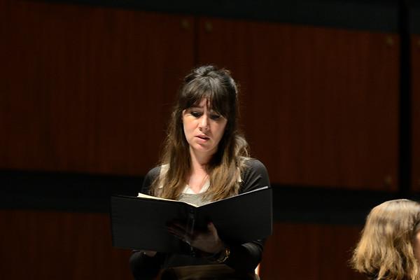Mozart Grand Mass - Eugene Concert Choir