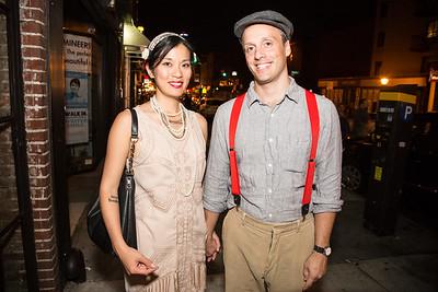 Eunji and Tim Wedding Reception