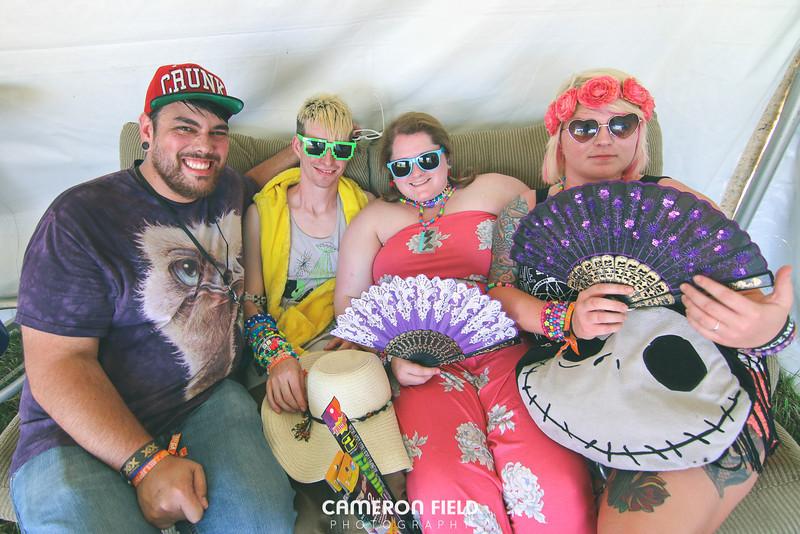Euphoria Music & Camping Festival