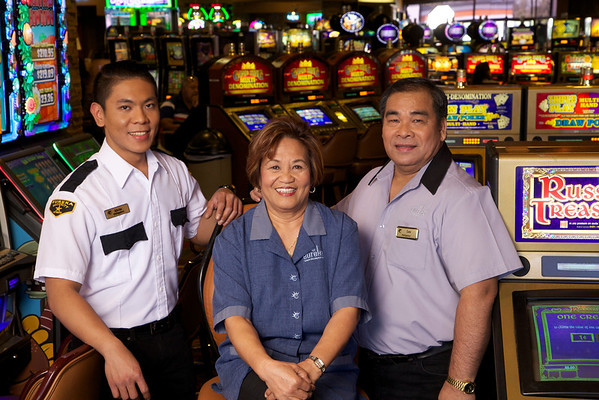 Eureka Casino Las Vegas