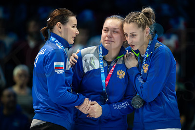 Russia - France